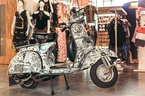 Jouw scooter verzekeren