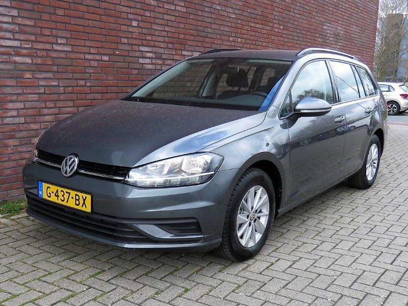 Volkswagen huren
